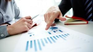 financial impact of DDoS attacks