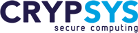 crypsys data security