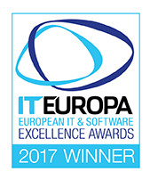 NSFOCUS Wins Big at European IT and Sofware Excellence Awards 2017
