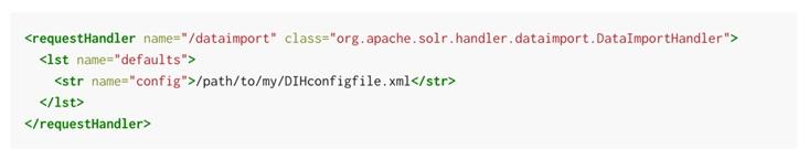 Apache Solr Remote Code Execution Vulnerability (CVE-2019